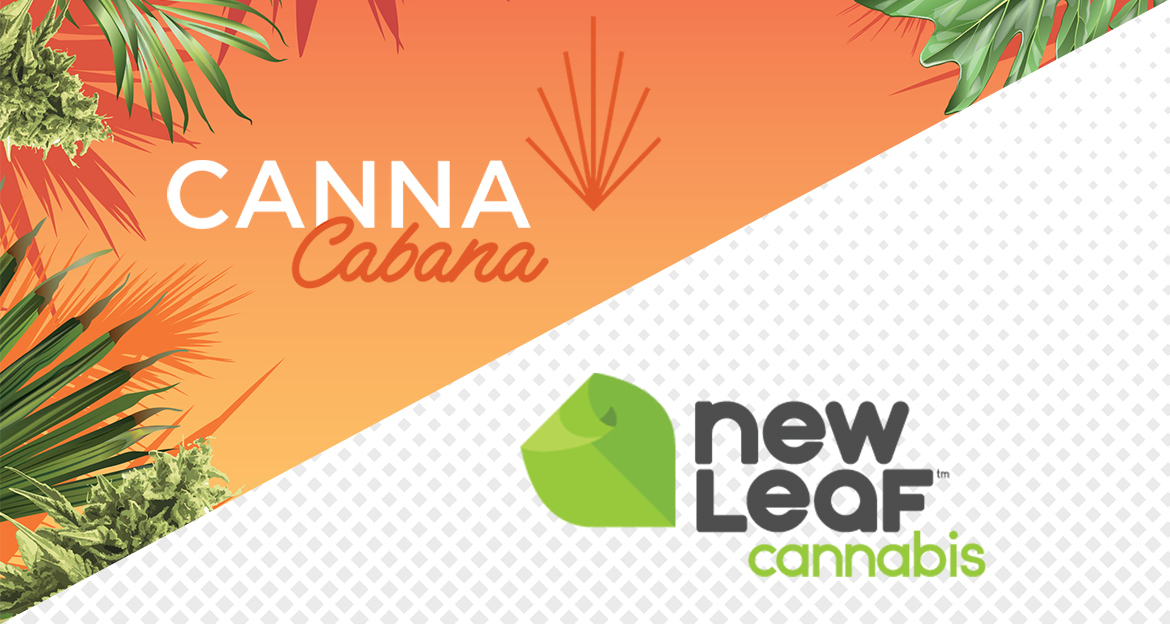 Welcome to the Family, NewLeaf!