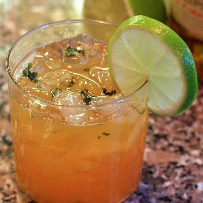 Mojito #3 Cocktail