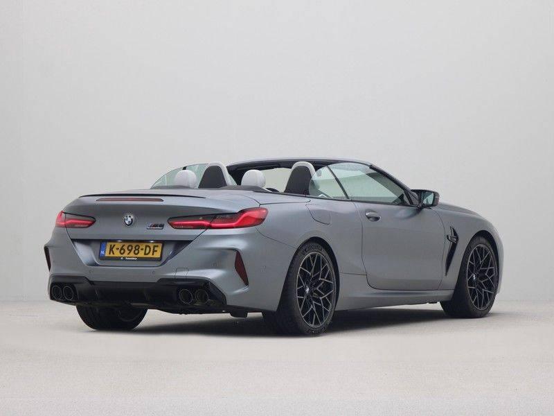 BMW M8 M8 Competition Pack Bezichtiging op Afspraak !!! afbeelding 17