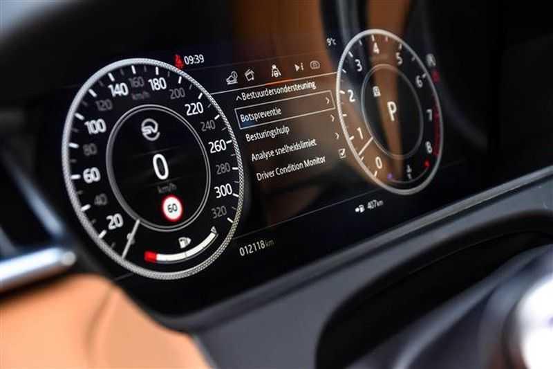 Land Rover Range Rover Velar 5.0 SVAUTOBIOGRAPHY DYNAMIC HEADUP+MULTIMEDIA afbeelding 19