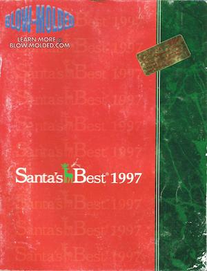 Santa's Best Christmas 1997 Catalog.pdf preview