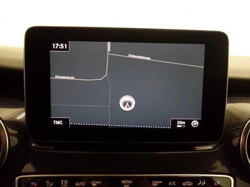 Mercedes-Benz V-Klasse 220 CDI Lang Dubbel Cabine 5/6 Pers Amg Style Autom- Navi, Camera, Xenon afbeelding 15