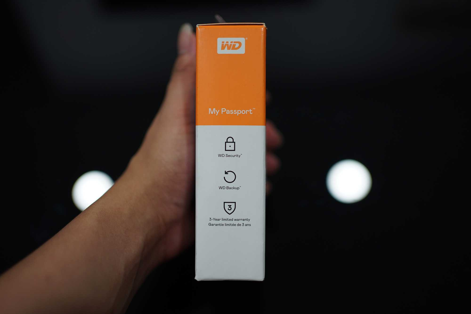 review wd my passport 3