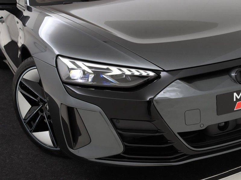 Audi e-tron GT RS EDITION ONE   646 PK   Matrix LED   360 Camera   Carbon   Head-Up   B&O Sound   Stoelventilatie/verwarming/massage   afbeelding 13