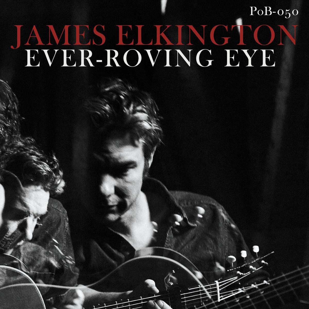 Ever-Roving Eye artwork