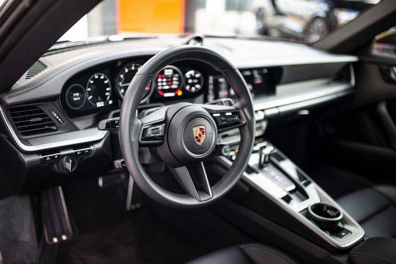 Porsche 911 992 4S Coupe *Sport Chrono / Sportuitlaat / BOSE / Matrix-LED / PADM* afbeelding 7