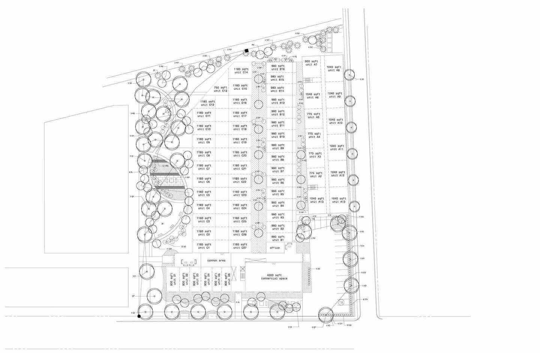 Jacksonville Green In Progress catharine ann farnen landscape architecting overview