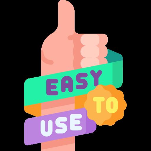 使いやすいファイルジッパー