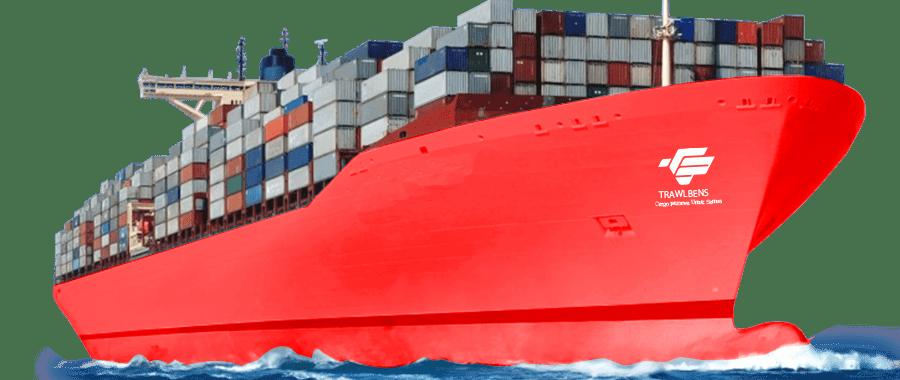 Jadwal Kapal dalam Pengiriman Cargo Antar Pulau