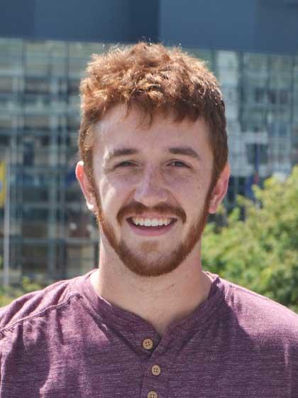 Griffin Engel