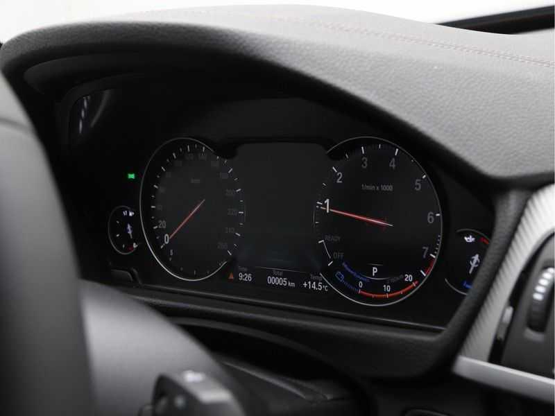 BMW 4 Serie Gran Coupé Exe. M-Sport 418i afbeelding 2