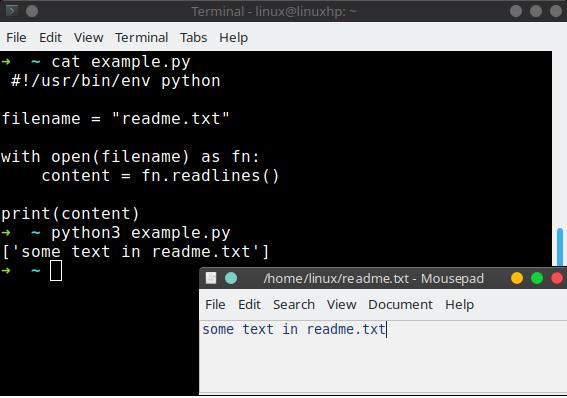 Read File | Python Tutorial
