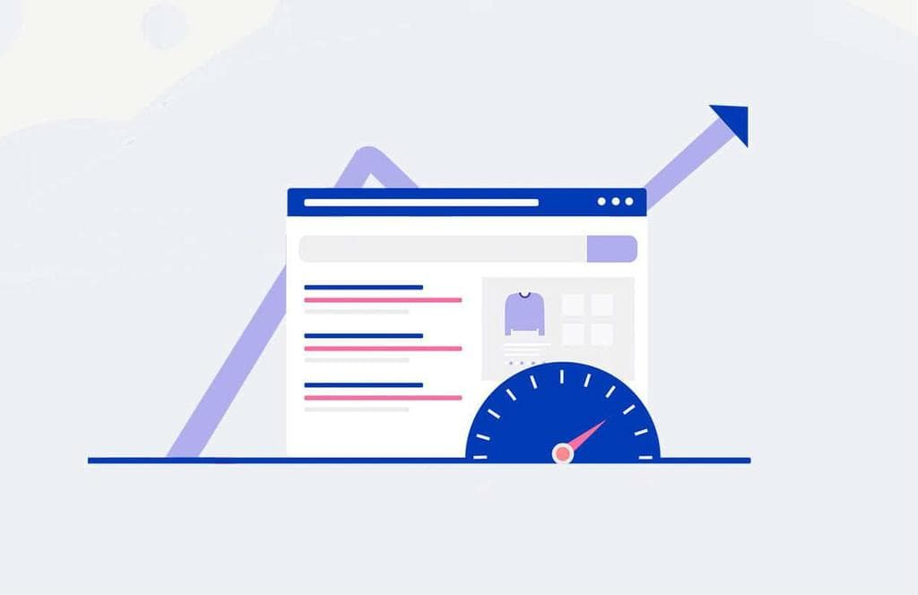 Image for 6 techniques to improve eCommerce site performance & conversions