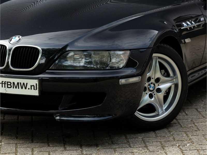 BMW Z3 Coupé 3.2 M Coupé afbeelding 6