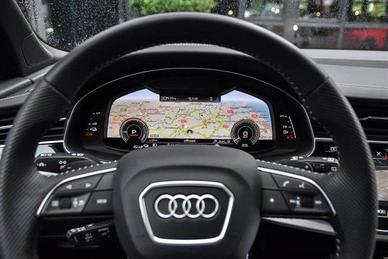Audi Q7 60 TFSI E COMPETITION S-LINE+PANO.DAK NP.141K afbeelding 8