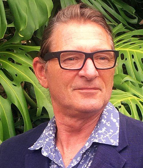 Bruce Davis-Goff