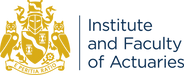 Logo for Institute and Faculty of Actuaries