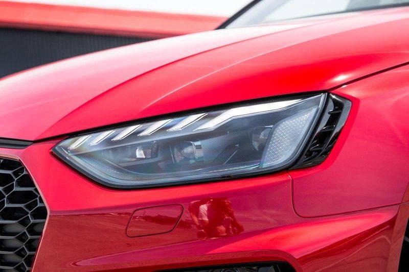 Audi RS4 Avant 2.9 TFSI quattro   450PK   Sportonderstel Plus   Panoramadak   Inleg Carbon   B&O   Sportdifferentieel   Head-up afbeelding 11