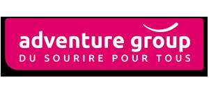 logo adventure group