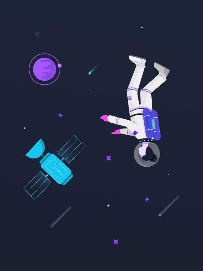 Spaceship Thumbnail