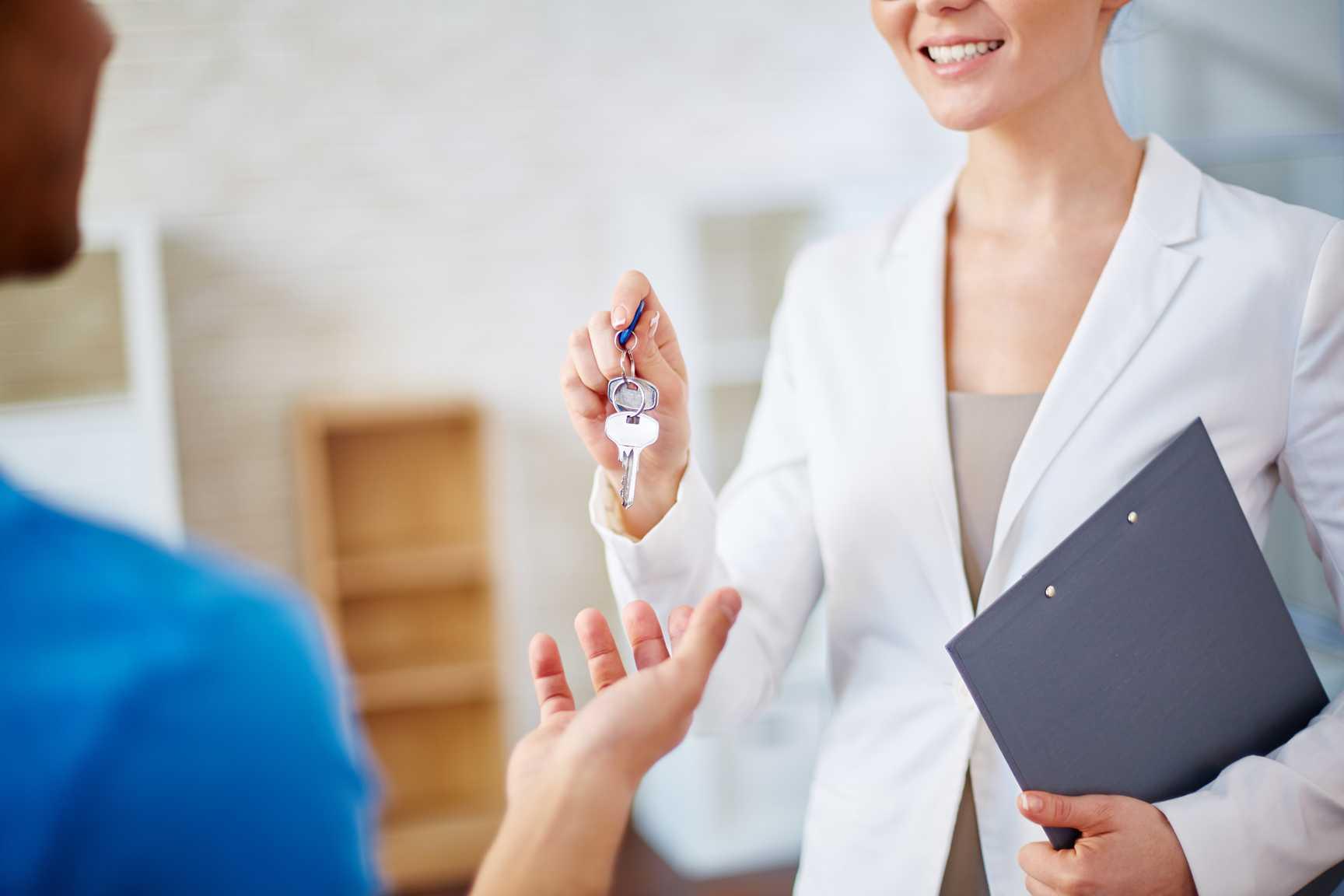 Overtakelse av ny bolig – alt du trenger å vite - Overtakelse av bolig