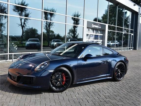 Porsche 911 3.0 Carrera GTS 450pk Carbon Pano Zetels-18-weg 20-Inch LED-PDLS+ Keyless Bose VOL!