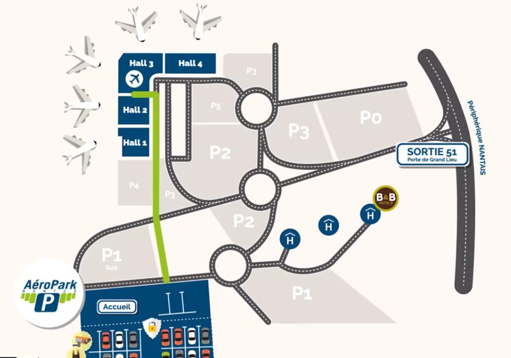 Aéropark Nantes