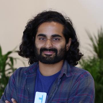 Photo of Hurshal Patel