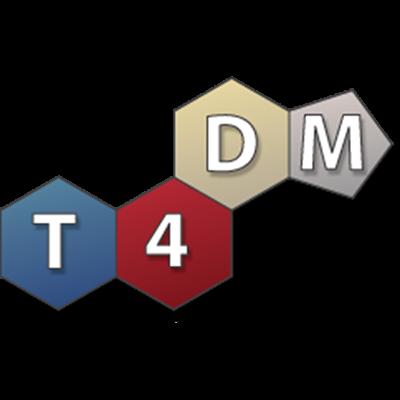T4DM study.