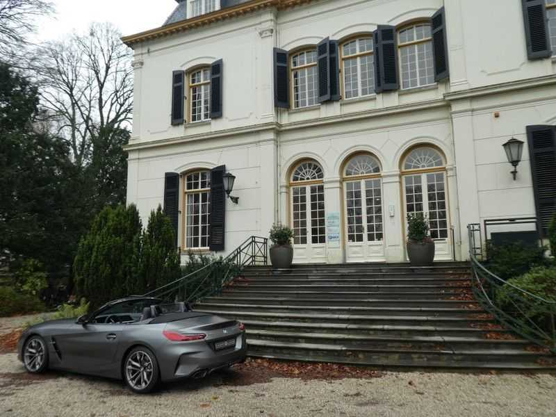 BMW Z4 Roadster M40i High Executive afbeelding 23