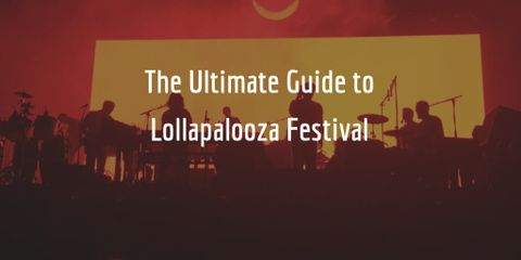 Lollapalooza. Twenty-six years running and one of the best places to catch the titans of music playing alongside little fishes, has-beens, and up-and-comers