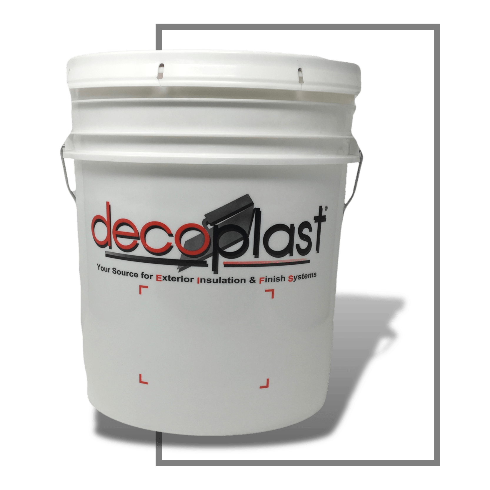decoplast basecoat