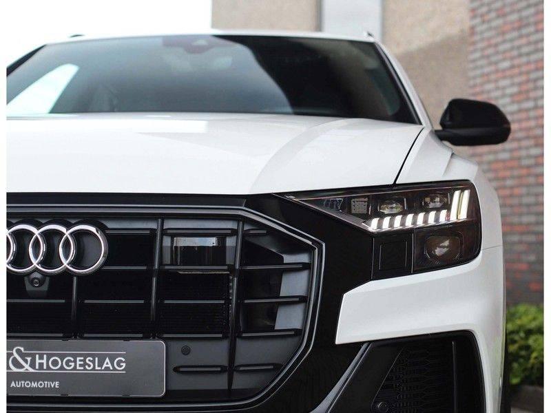 Audi Q8 50TDI Quattro *22'*Pano*B&O*Standkachel*Soft-Close* afbeelding 16