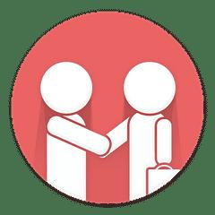 Interacción con el cliente a través de un CRM