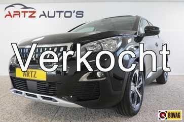 Peugeot 3008 1.2 PureTech Allure   PANORAMA   LEDER   I-COCKPIT   BLIND-SPOT