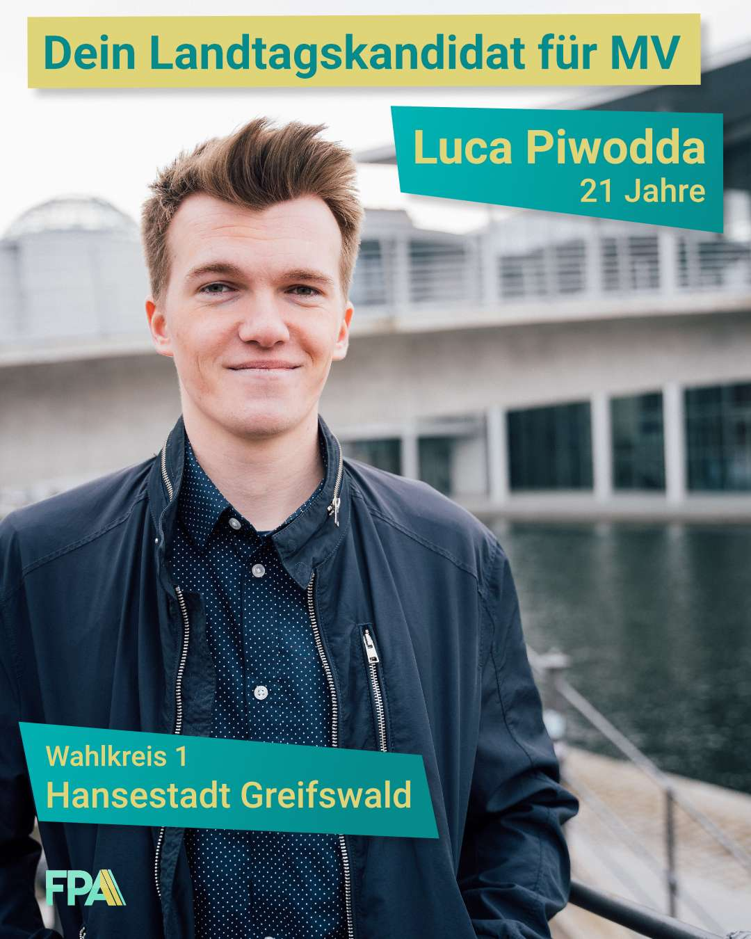 Luca Piwodda