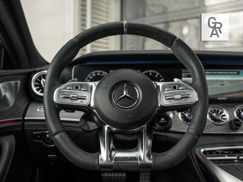 Mercedes-Benz AMG GT 63 s 4-Door Coupe 63 S 4MATIC+ Premium Plus afbeelding 12