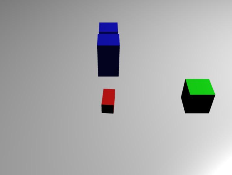 Raycast simple