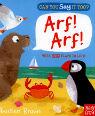 Arf! Arf! by Sebastien Braun