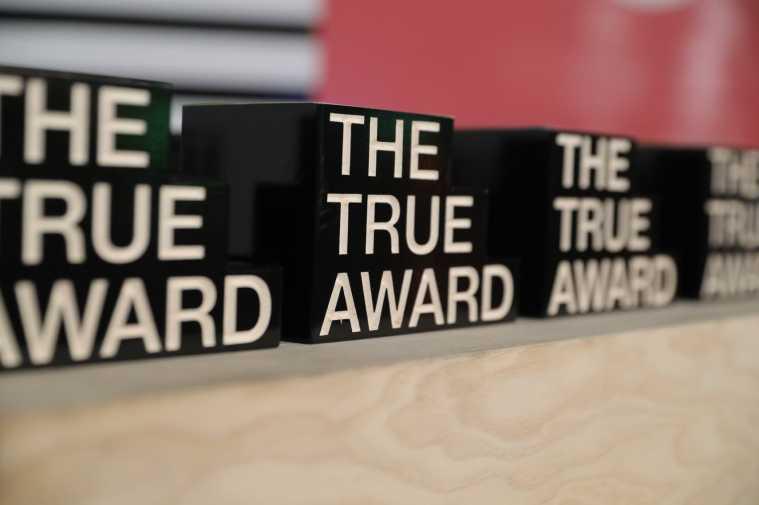 Vold kan forekomme - true award