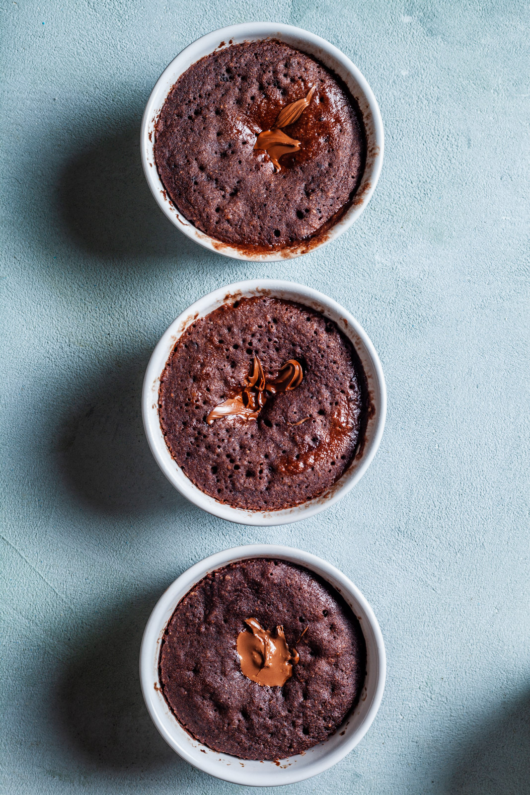 Vegan Buckwheat Chocolate Mugcake