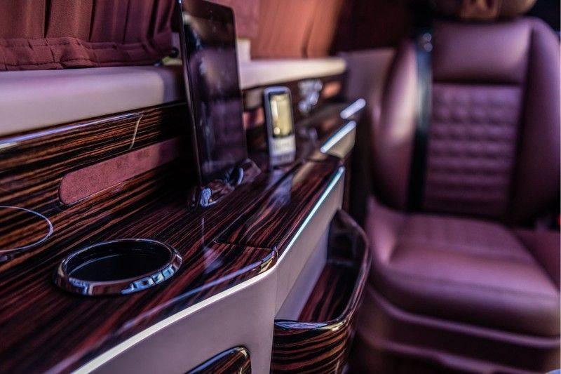 Mercedes-Benz V-Klasse VIP BUS 250d afbeelding 11
