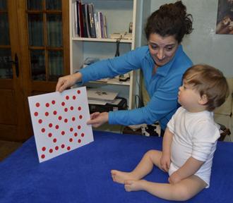 downs-syndrome-trisomy21-sofia-learns-math