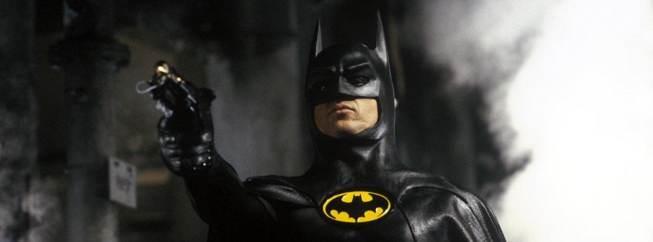 Batman/