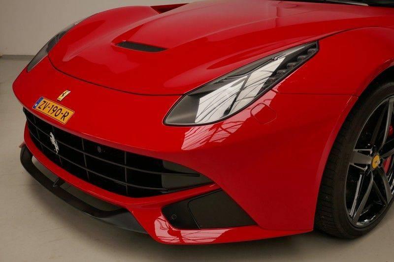 Ferrari F12 6.3 Berlinetta HELE - Keramisch - Navi - Carbon afbeelding 11
