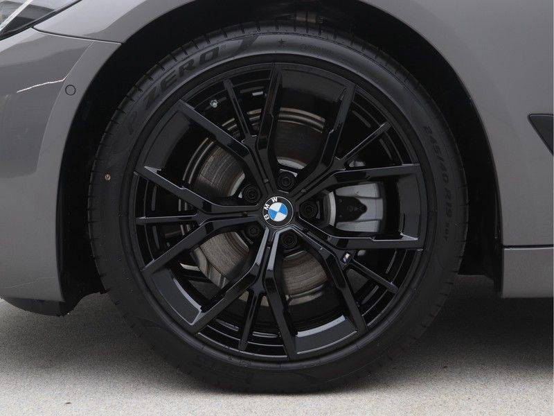 BMW 5 Serie Touring 520i High Executive M-Sport Automaat afbeelding 21