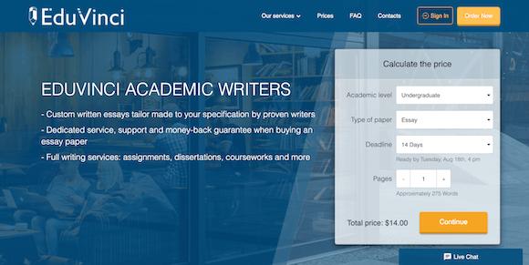 eduvinci.com review