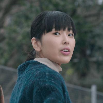 長谷川 洋子
