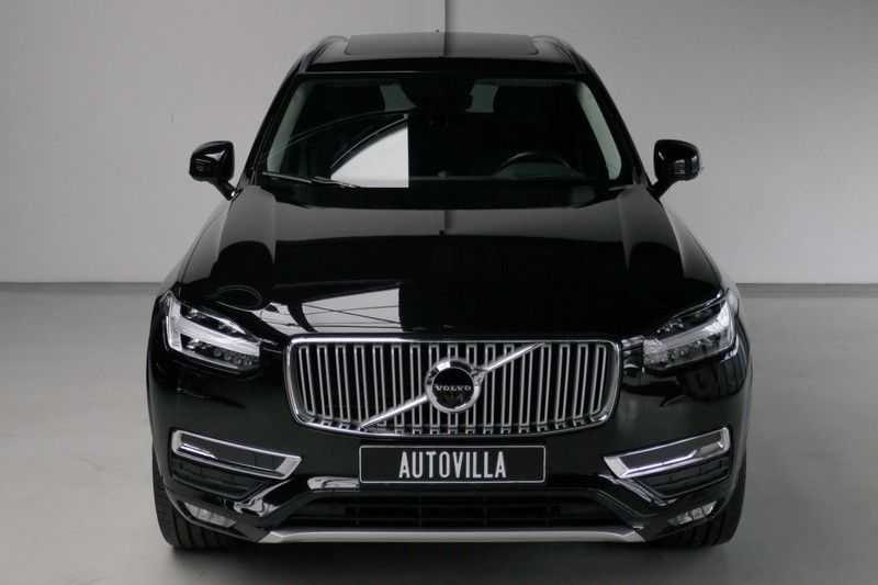 Volvo XC90 2.0 T6 AWD Inscription 7 pers. afbeelding 2
