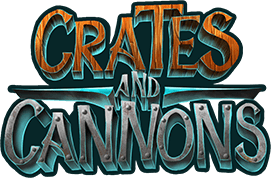 Crates and cannons